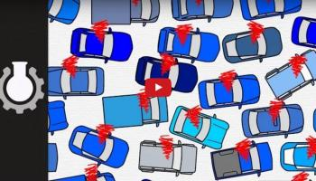 How the Connected Car Fixes Traffic Problems Video | Betsol