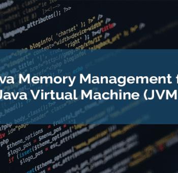 Java Memory Management (JVM)-2 | Betsol