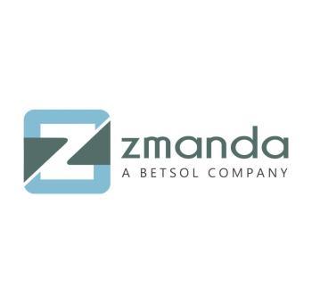 Zmanda Logo | Betsol