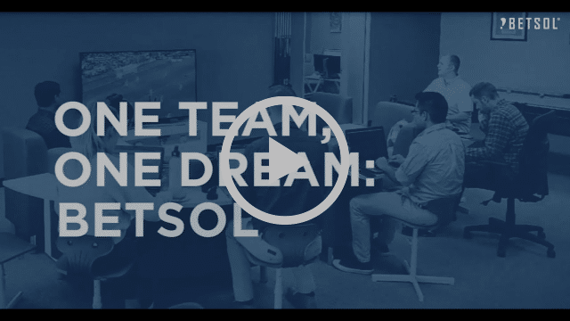 Betsol Video - One Team One Dream | Betsol