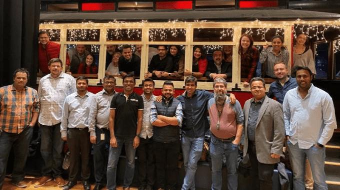 Team Betsol | Betsol