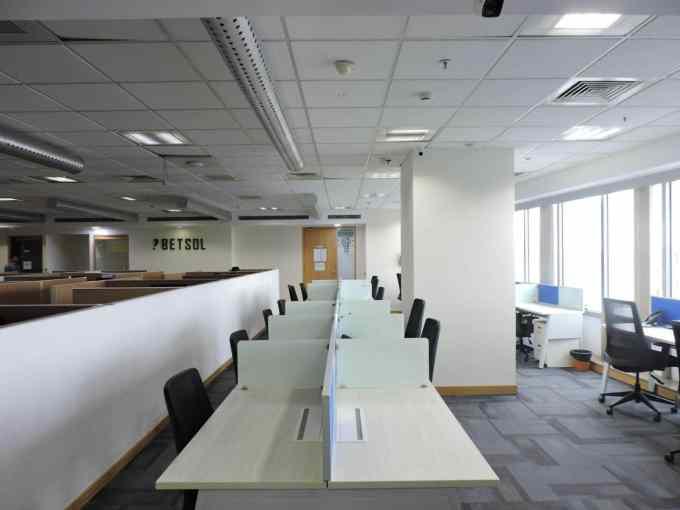 Betsol Office Workspace Bangalore, India | Betsol