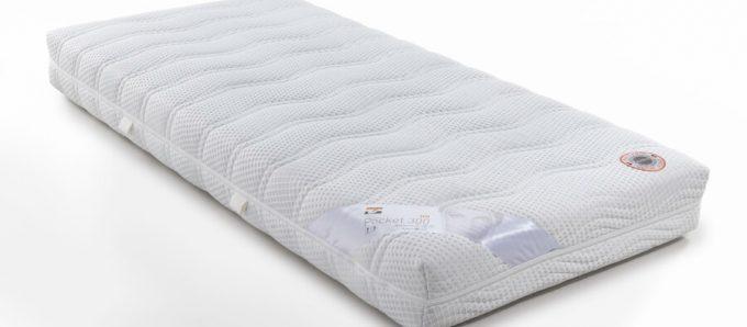 Velda Taschenfederkernmatratzen Betten Anthon