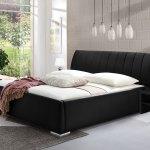 Schlafzimmer Weisses Bett Caseconrad Com
