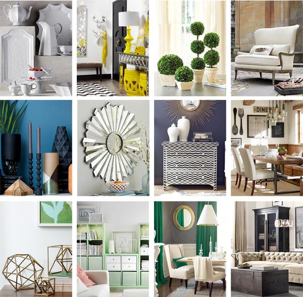 High End Home Design Ideas: High End Catalogs For Home Decor