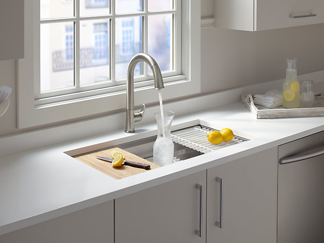 the 3 kitchen sink trends for your