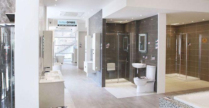 Bathroom Lights Edinburgh bathroom lighting edinburgh - bathroom design