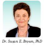 Susan Brown, PhD