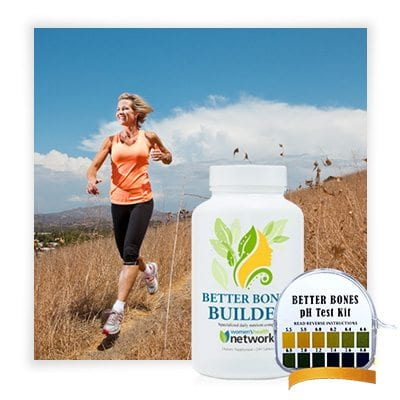 Better Bones Products and Programs