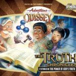 adventures in odyssey calgary