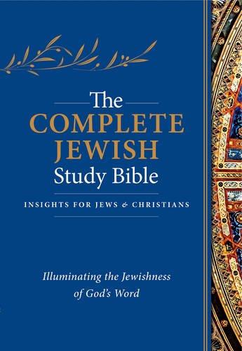 Calgary Jewish Study Bible
