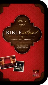 cd bible alive