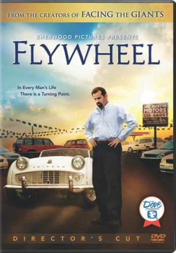 calgary flywheel movie