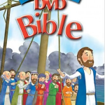 Jesus DVD - 13 Stories from the Old and New Testament Vol 4