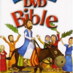 Jesus DVD - 13 Stories from the Old and New Testament Vol 2