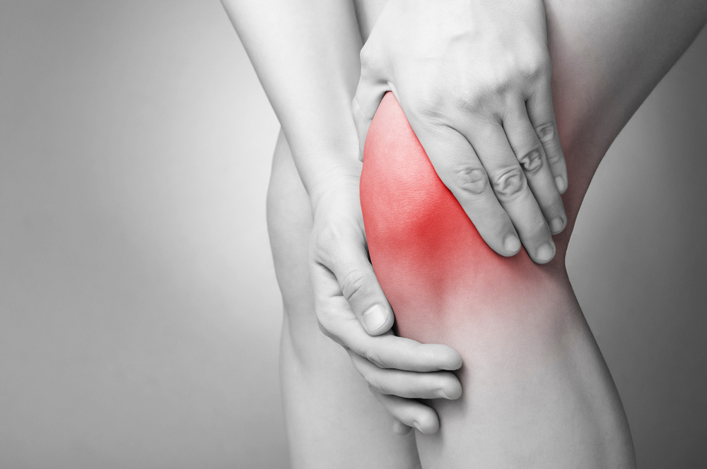 knee pain women