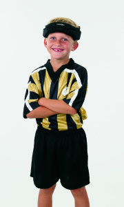 DonJoy Soccer Headgear Boy