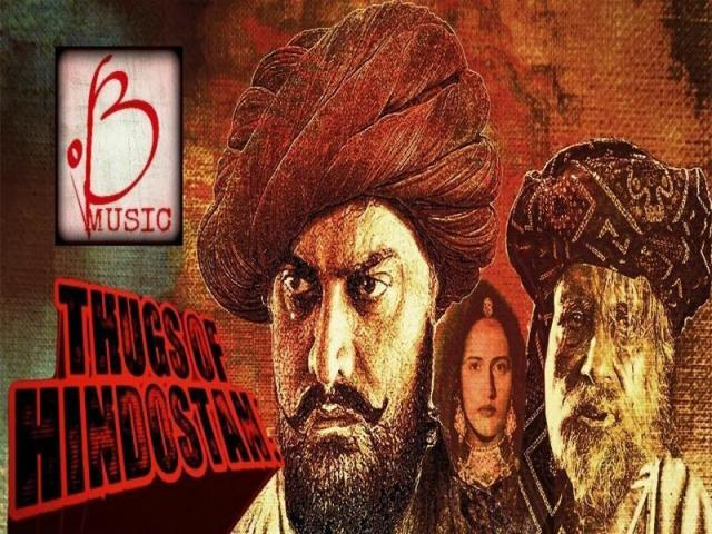 thugs of hindostan most awaited movies