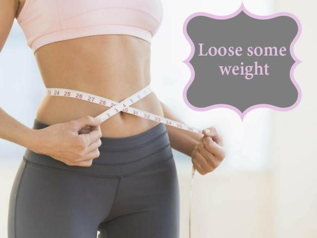 weight control after 30 english