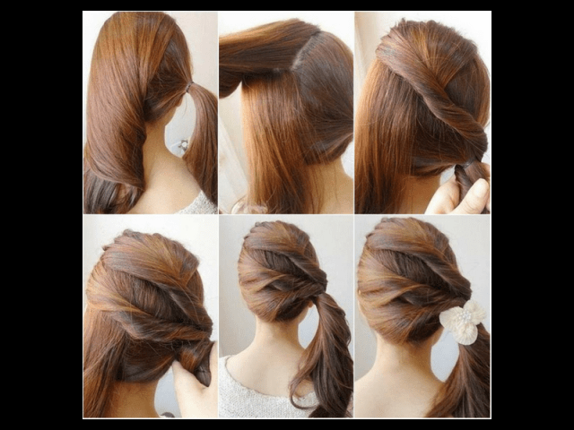 side pony hairstyle (1)