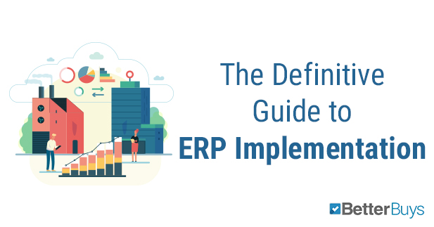 Erp Implementation Definitive Guide Best Practices And