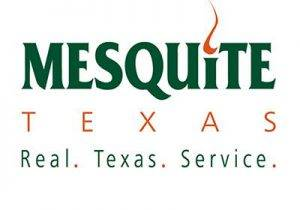 city of mesquite texas logo