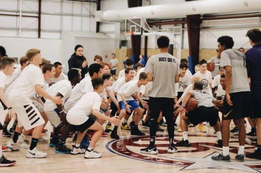 basketball - rising star sports ranch