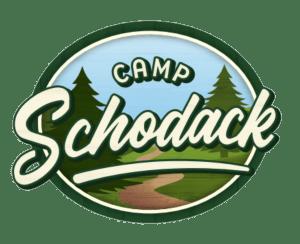 Camp Schodack logo
