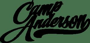 camp anderson logo
