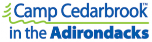 camp cedarbrook logo
