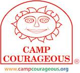 camp courageous logo