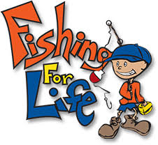 fishing for life logo
