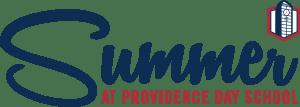 providence day logo