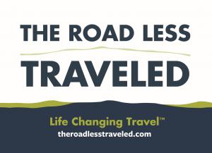 road less travelled logo