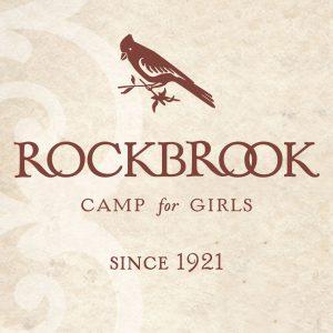 rockbrook camp for girls logo