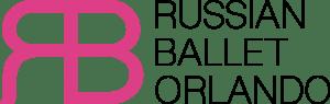russian ballet orlando logo
