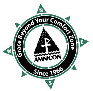 camp amnicon logo