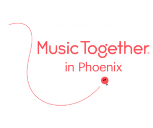 music together in phoenix logo
