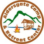 alders gate camp logo