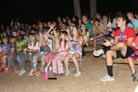 Cedarbrook camp PA 1