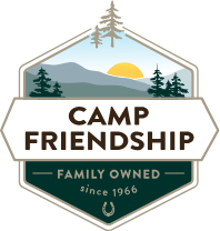 camp friendship logo