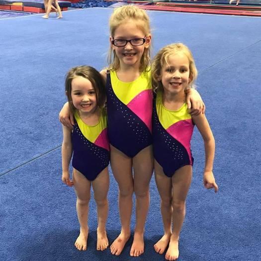 premier gymnastics 1