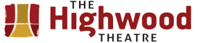the highwood theatre logo