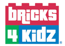 Bricks 4 Kidz St Louis Logo
