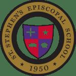 st stephens episcopal school logo