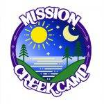 mission creek camp logo