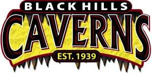 Black Hills Caverns logo