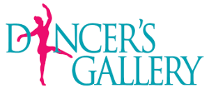 Dancer's Gallery logo