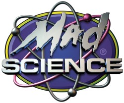 Mad Science of Maine logo