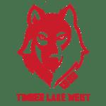 Timber Lake West Camp logo